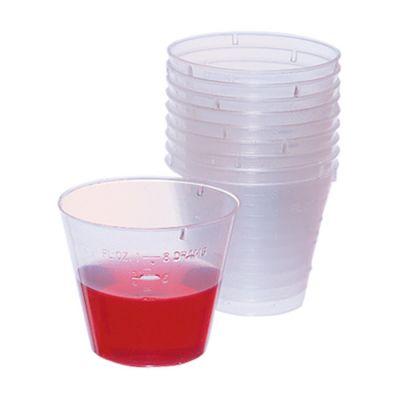 Medicine Cups 1oz
