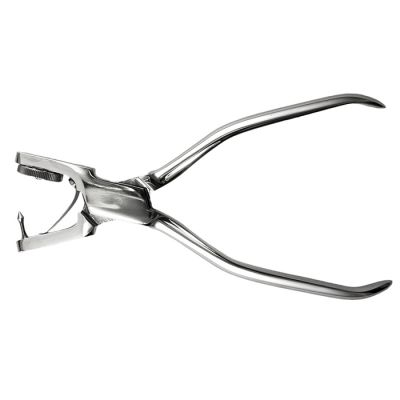 Rubber Dam Punch Forceps