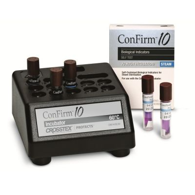ConFirm 10hr In-Office Biological Monitoring System