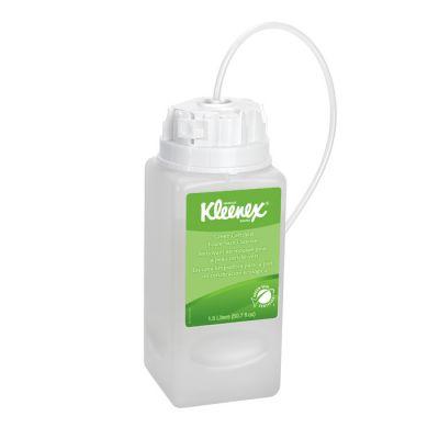 Kleenex® Green Certified Foam Skin Cleanser