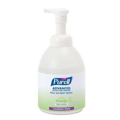 Purell® Green Certified Foam Instant Hand Sanitizer