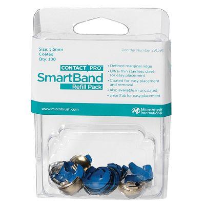 ContactPro® SmartBand Matrix Bands