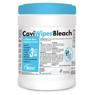 CaviWipe Bleach