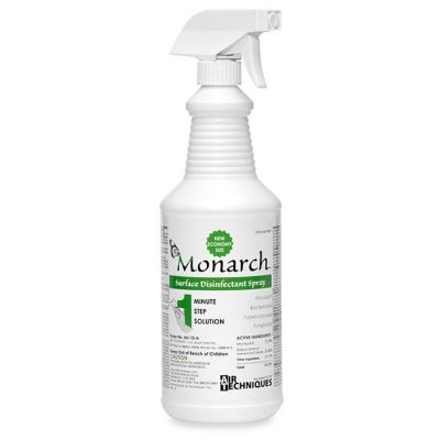 Monarch Surface Disinfectant - Spray