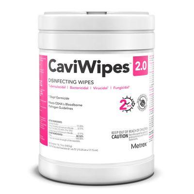 CaviWipes 2.0