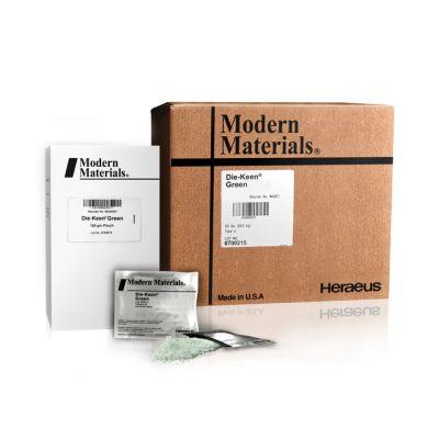 Modern Materials Die Keen Type V