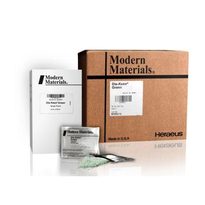 Modern Materials Die Keen Type IV (Resin Reinforced)