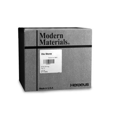 Modern Materials Die Stone Type IV