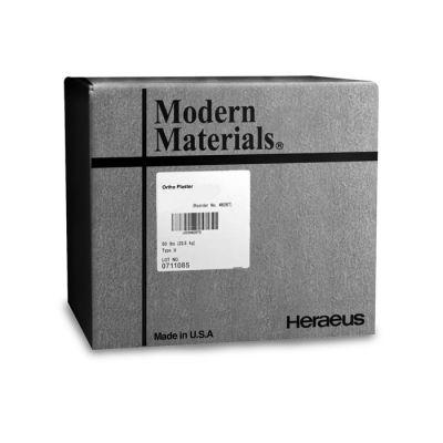 Modern Materials Orthodontic Plaster Type II