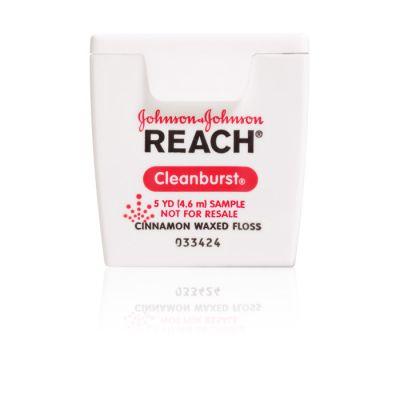 Reach® CleanBurst Floss