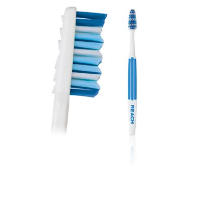 Reach® Advanced Design Toothbrush