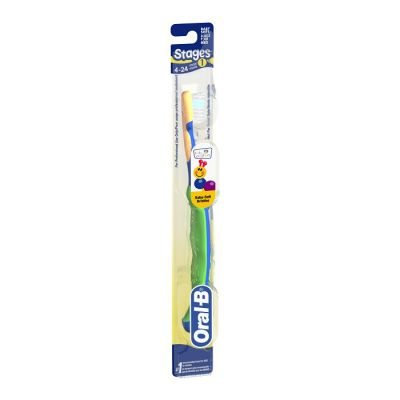 Oral-B® Stages 1 Toothbrush