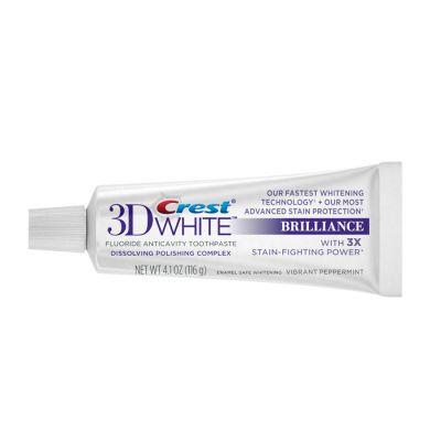 Crest™ 3D White Brilliance