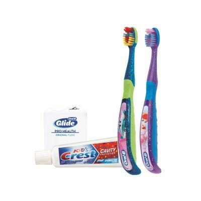 Crest™ Oral-B® Kids Bundle