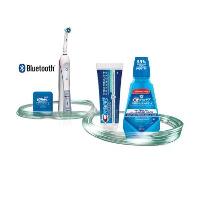 Crest® Oral-B® Gingivitis System Power Bundle