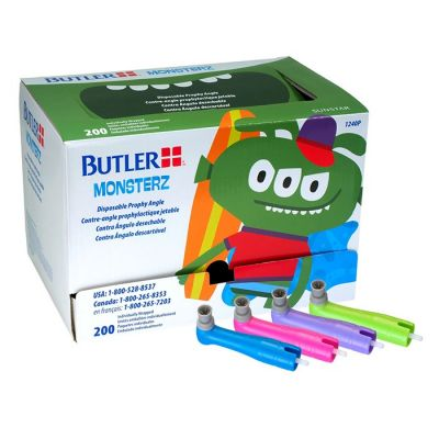 Butler® Monsterz Prophy Angles