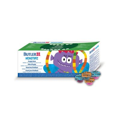 Butler® Monsterz Prophy Paste