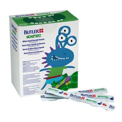 Butler® Monsterz Fluoride Varnish