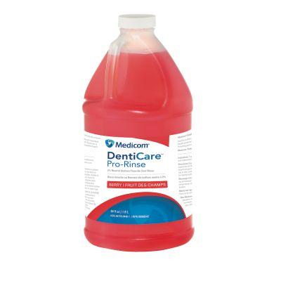 Denti-Care Pro-Rinse 2% Neutral Sodium Fluoride Rinse