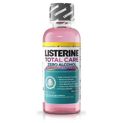 Listerine® Total Care Zero™ Mouthwash