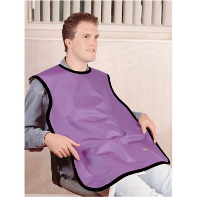 Lead-Free Apron without Collar