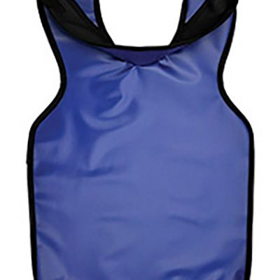 Cling Shield® Lead-Free Protectall Apron with Neck Collar