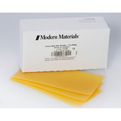 Modern Materials Bite Wax