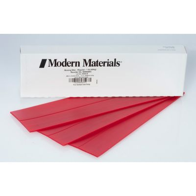 Modern Materials Boxing Wax