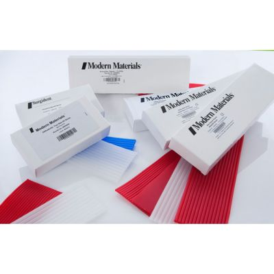 Modern Materials Utility Wax Square Ropes