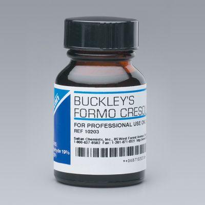 Buckley's Formo Cresol
