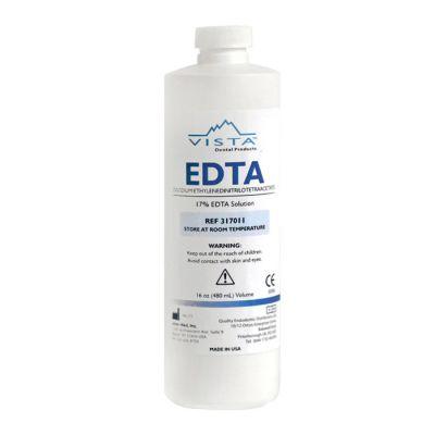 EDTA Solution 17%