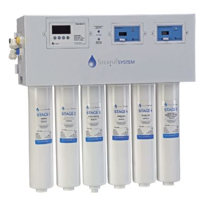 Sterisil® System G4 Dental Water Purification System