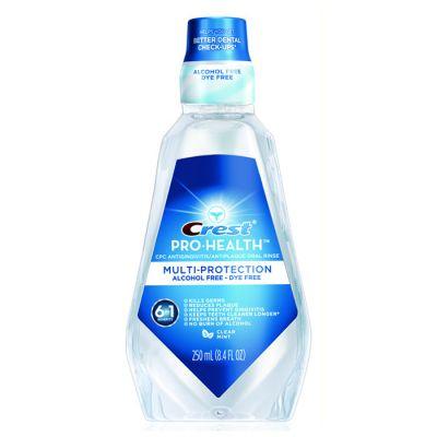 Crest™ Pro-Health Multi-Protection Rinse
