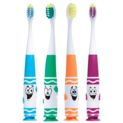 GUM® Crayola™ Pip-Squeaks™ Brush