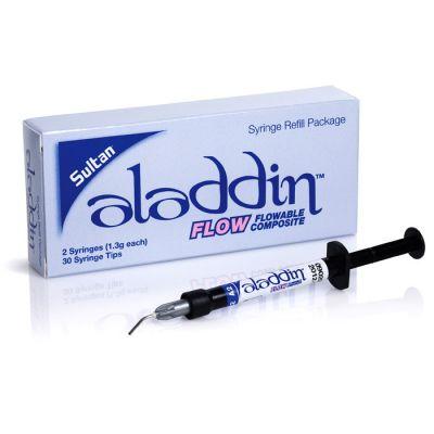 Aladdin Flow