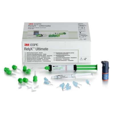3M™ RelyX™ Ultimate Adhesive Resin Cement