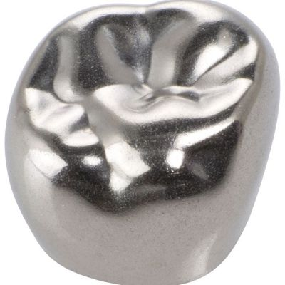 3M™ ESPE™ Stainless Steel Permanent Crowns