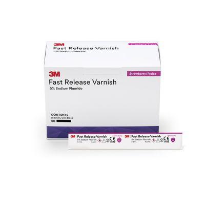 3M™ Fast Release Varnish