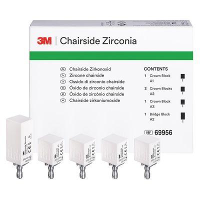 3M™ Chairside Zirconia