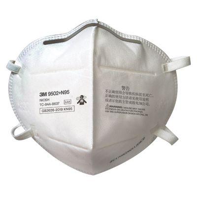 3M™ 9502+N95 Particulate Respirator