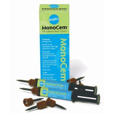 MonoCem Self-Adhesive Resin Cement
