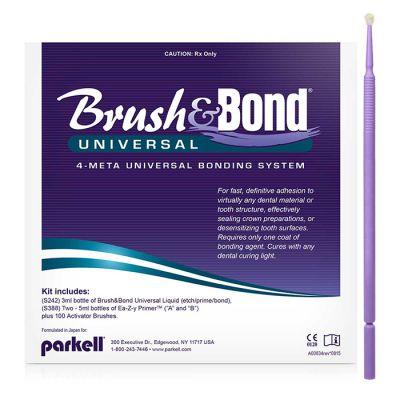 Brush&Bond® Universal