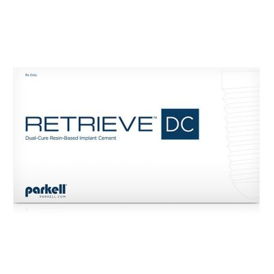 Retrieve™ DC Implant Cement Kit
