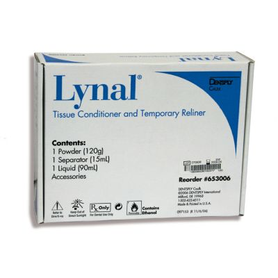 Lynal® Tissue Conditioner