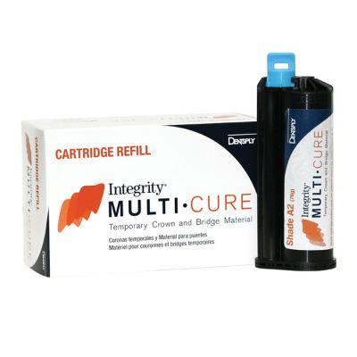 Integrity® Multi-Cure Temporary Crown & Bridge Material