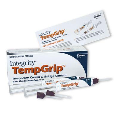 Integrity® TempGrip® Temporary Crown & Bridge Cement