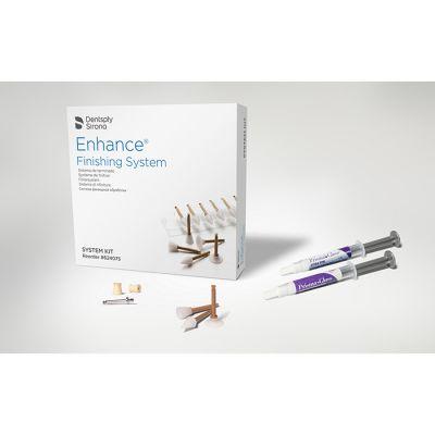 Enhance® Finishing System