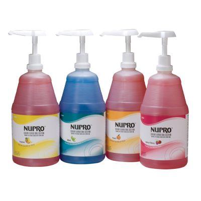 NUPRO® 2% Neutral Sodium Fluoride Rinse