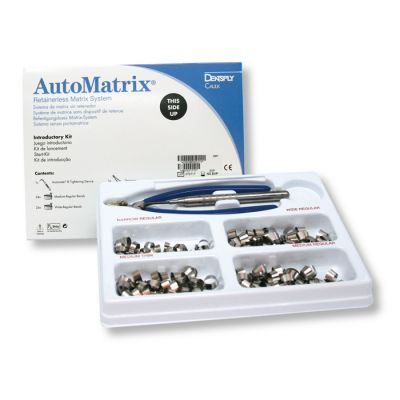 AutoMatrix® Retainerless Matrix System