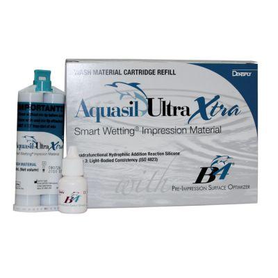 Aquasil Ultra Xtra Smart Wetting® Impression Material